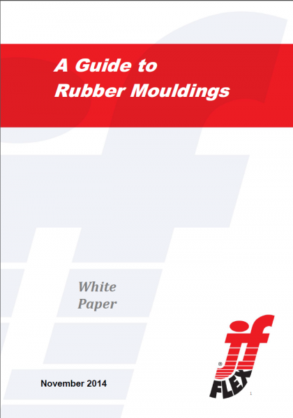 A Guide to Rubber Mouldings White Paper