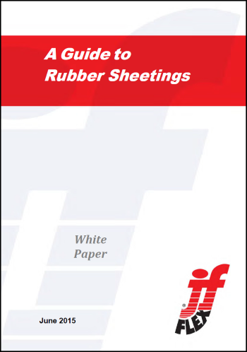 A Guide to Rubber Sheetings