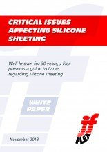 CRITICAL ISSUES AFFECTING SILICONE SHEETING IMAGE
