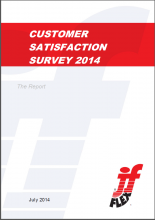 J-Flex Customer Satisfaction Survey 2014 Report