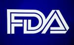 FDA LOGO BLUE BACKGROUND_150