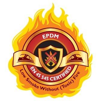 Fire Resistant EPDM