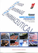 Food Safe Silicone Products