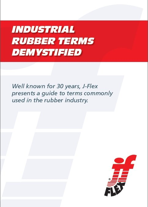 Industrial Rubber Terms Demystified Cover
