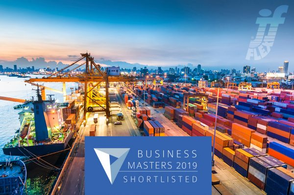 J-Flex, which currently exports to over 55 countries, has been nominated for the International Trade award at the very first East Midlands Business Masters.