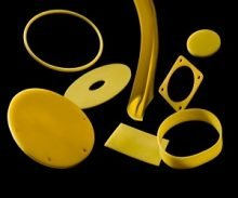 Antimicrobial Silicone Products