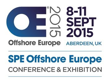 Offshore Europe 2015 logo