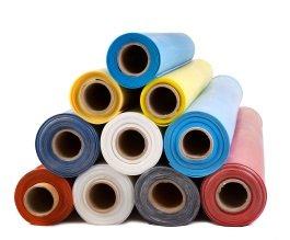 Sheeting rolls