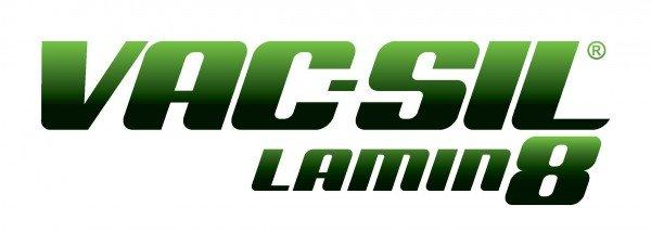 VAC-SIL LAMIN8 LOGO